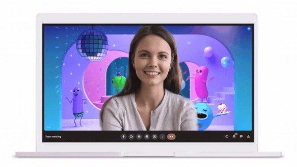 google-meet-permitira-no-verse-a-uno-mismo-en-las-videollamadas