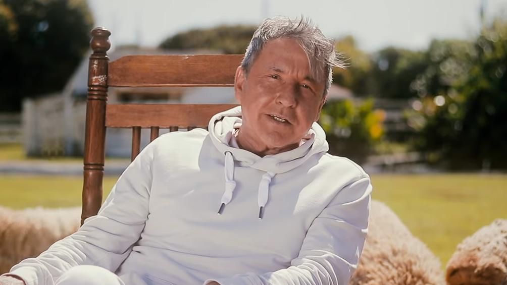 """ricardo-montaner-presentara-""""solo-una-vez"""",-semipresencial-y-via-streaming"""