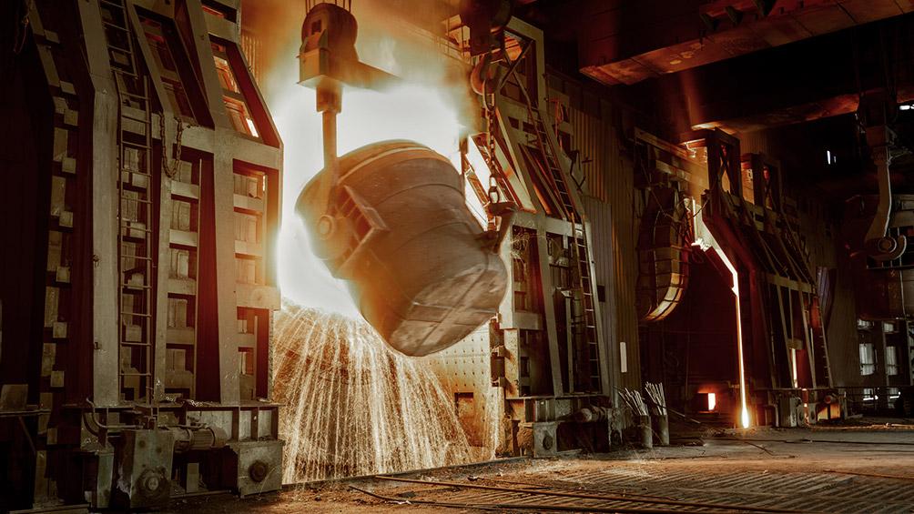 la-produccion-de-acero-en-abril-llego-a-las-346-mil-toneladas,-un-223%-mas-que-hace-un-ano