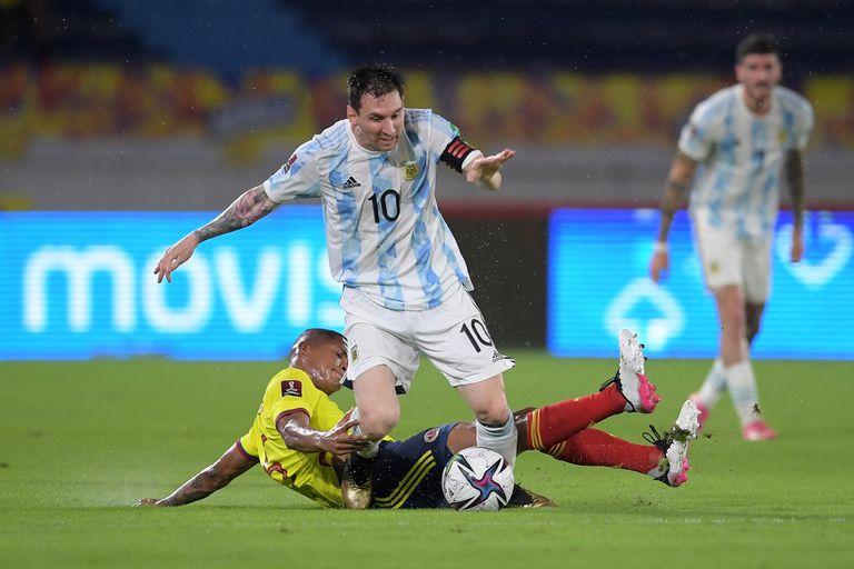 el-fixture-de-la-argentina-en-la-copa-america-2021