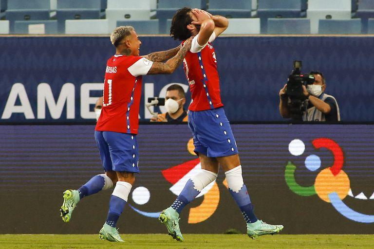 chile-–-bolivia:-con-un-gol-nacido-en-otro-pais,-el-seleccionado-chileno-toma-impulso-en-la-copa-america-brasil-2021