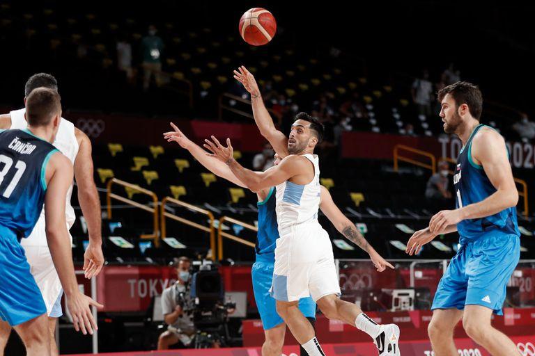 tokio-2020:-cuando-juega-la-seleccion-argentina-de-basquet-en-los-juegos-olimpicos