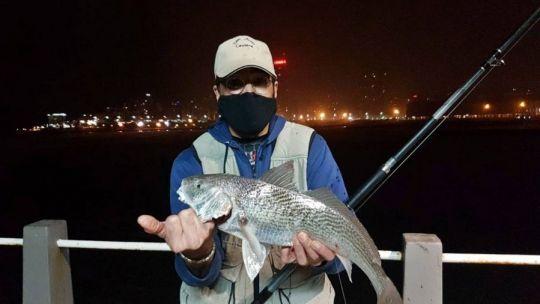 pesca:-panorama-del-pique-para-el-fin-de-semana