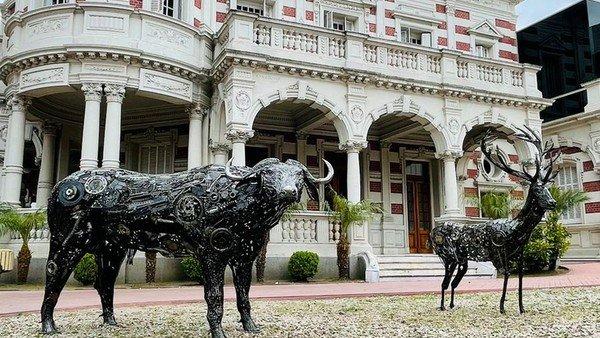 esculturas-con-chatarra,-la-propuesta-de-un-artista-de-tigre-para-ver-desde-este-sabado