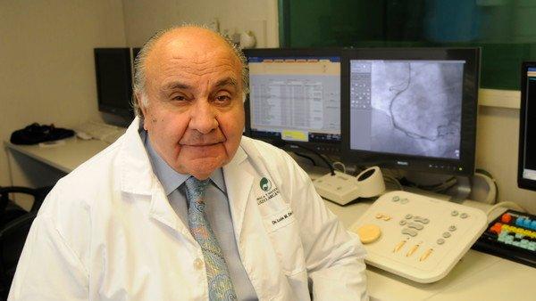 un-pionero-de-la-cardiologia:-postularan-a-luis-de-la-fuente-para-el-premio-nobel-de-medicina