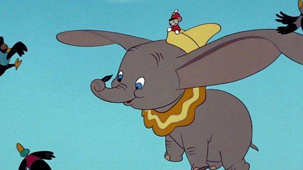"""dumbo,-el-elefantito-de-orejas-grandes-que-fue-""""cancelado""""-en-los-'60-y-que-a-los-80-anos-sigue-volando"""